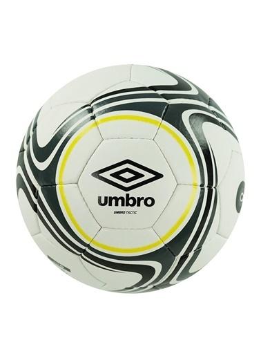 Umbro 2652U Tactic 5 No Futbol Topu Siyah Siyah